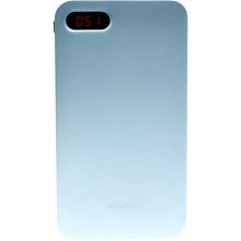 Портативная батарея Solove C5 Power Bank 20000mAh Blue