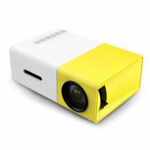 Проектор портативный Led Projector YG300SX (SX102070)