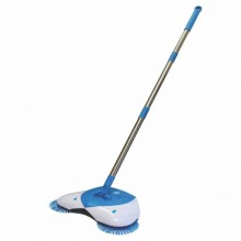 Механическая швабра Hurricane Spin Broom PLUS White/Blue (SP002700357)