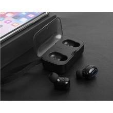 Беспроводные наушники Air Twins T18s Bluetooth Black