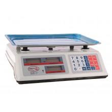 Весы торговые электронные от 5 грамм до 50 кг Domotec (56193461)