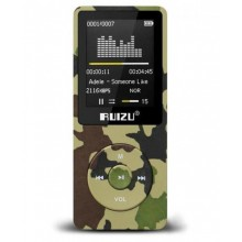 MP3 Плеер Ruizu X02-S HI FI 8Gb (Original) Камуфляж