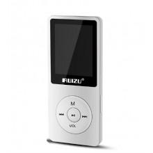 MP3 Плеер Ruizu X02-S HI FI 4Gb (Original) Белый