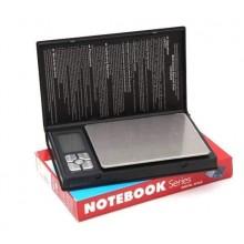 Ювелирные весы Digital Electronic Notebook Series Digital Scale 500гр. Точность 0,01 гр. с Защитой от перегрузки и Автоматической калибровкой