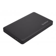"Внешний карман Orico для HDD 2.5"" USB 3.0 SATA интерфейс 2577U3"