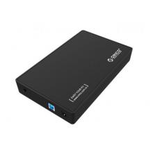 """Внешний карман Orico для HDD 3.5"""" USB 3.0 SATA интерфейс 3588US3"""