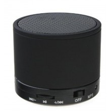 Портативная bluetooth колонка Wireless Speaker C10 mini black