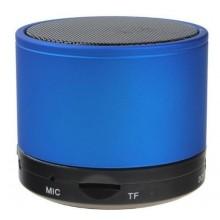 Портативная bluetooth колонка Wireless Speaker C10 mini blue