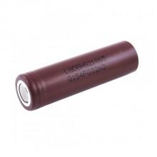 Аккумулятор LG 18650 HG2 3000 мА*ч 20 A