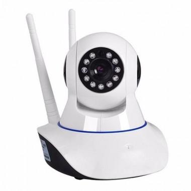 IP панорамная камера SmartNet Q5S 360 градусов Wi-Fi