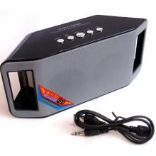 Портативная bluetooth Колонка Wireless Speaker WS-66S