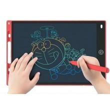 Графический планшет для рисования Цветной LСD XTablet 8,5 дюймов Red
