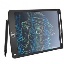 Графический планшет для рисования цветной LСD XTablet 8,5 дюймов Black